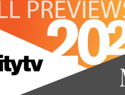 2020 CityTV Fall Previews