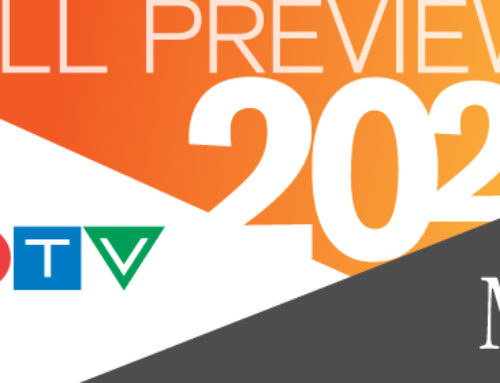 2020 CTV Fall Previews